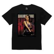 Resident Evil 3 Jill Valentine T-Shirt