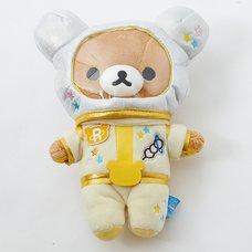 Rilakkuma Astronaut Plush