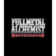 Fullmetal Alchemist: Brotherhood Blu-ray Box Set Vol. 1