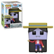 Pop! TV: Adventure Time x Minecraft - Marceline