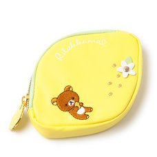 A Basketful of Lemons Rilakkuma Coin Case
