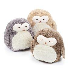 Fluffy Animals Poe Hug Pillow