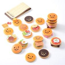 Nico Pancake Set