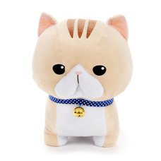 Hokkori Munchkin Cat Plush Collection (Big)