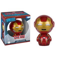 Dorbz: Captain America: Civil War - Iron Man