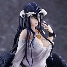 Overlord Albedo: So-Bin Ver. 1/6 Scale Figure