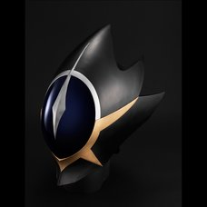 Full Scale Works Code Geass Lelouch of the Re;surrection Zero Mask 1/1 Scale Figure