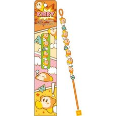 Kirby's Dream Land Lace Bracelet