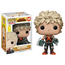 [Outlet] Pop! Anime: My Hero Academia - Katsuki