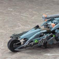 Xenoblade X Formula Plastic Model Kit