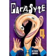 Parasyte Vol. 4