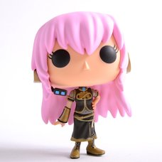 POP TV: Vocaloid - Megurine Luka