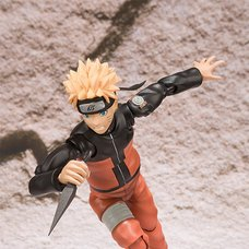 S.H.Figuarts Naruto Uzumaki