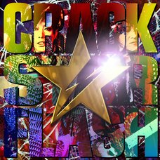 Granrodeo - Crack Star Flash (Regular Edition)
