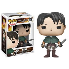 Pop! Animation: Attack on Titan - Levi