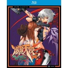 Burst Angel Blu-ray Box Set