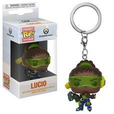 Pocket Pop! Keychain: Overwatch - Lucio