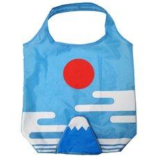 Mt. Fuji Reuseable Bag