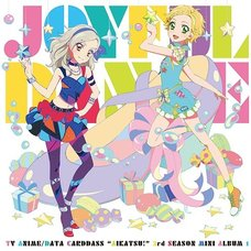 Aikatsu! 3rd Season Insert Song Mini Album2: Joyful Dance