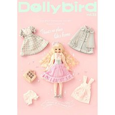 Dolly Bird Vol. 25
