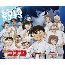 Detective Conan 2019 Calendar