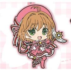 Cardcaptor Sakura: Clear Card Rubber Strap Collection Box Set