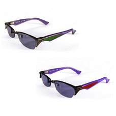Evangelion Sunglasses TYPE-EVA [γ] |Misato Katsuragi Sunglasses
