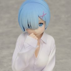 Re:Zero -Starting Life in Another World- Rem: Dress Shirt Ver. 1/6 Scale Figure