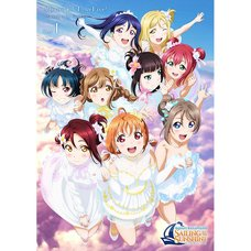 Love Live! Sunshine!! Aqours 4th Love Live! -Sailing to the Sunshine- DVD