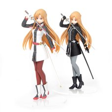 Sword Art Online the Movie: Ordinal Scale Asuna