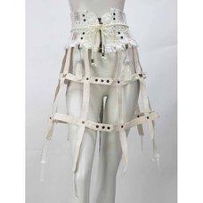 Ozz Oneste China Crinoline Skirt
