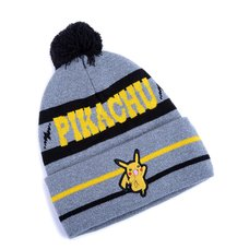 Pokémon Sublimated Cuff Pom Beanie