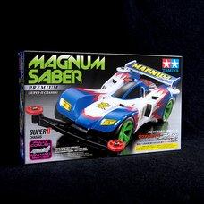 JR Magnum Saber Premium (Super-II Chassis) Super Mini 4WD Model Kit