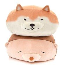 Mochi Mochi Nap Cushion Collection