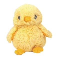 Fluffies Small Chick Plush