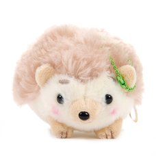 Harinezumi no Harin Hedgehog Plush Collection (Ball Chain)