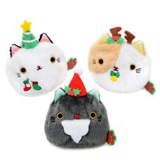 Christmas Neko-dango 2018 Plush Collection