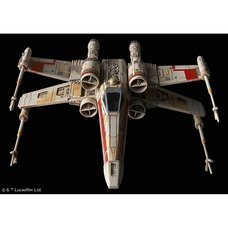 Star Wars 1/144 X-Wing Starfighter