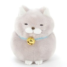 Hige Manjyu Cat Plush Collection (Standard)