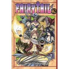 Fairy Tail Vol. 42