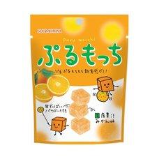 Puru Mochi Mandarin Orange Flavor