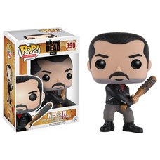 Pop! Television: The Walking Dead - Negan