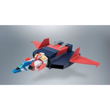 Robot Spirits Mobile Suit Gundam G Fighter Ver. A.N.I.M.E.