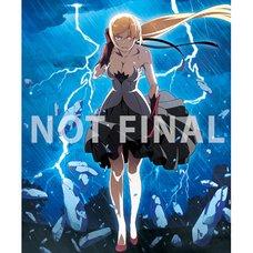 Kizumonogatari Part 2: Nekketsu Blu-ray