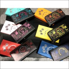 Vocaloid Long Zip-Around Wallet Collection