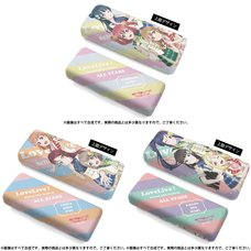 Love Live! Sunshine!! Aqours Glasses Case Collection