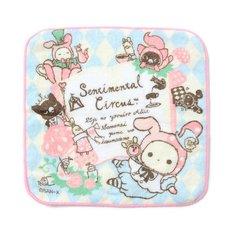 Sentimental Circus Petite Towel