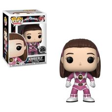 Pop! TV: Power Rangers Series 7 - Kimberly Ann Hart