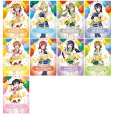 Love Live! School Idol Project Clear File Collection Vol. 2