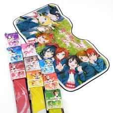 Love Live! Car Sun Shades